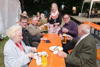 Pfarrfest 2015 for Kuchen schmidbauer