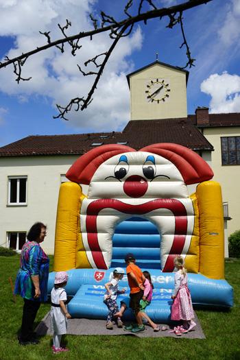 Pfarrfest 2016 for Kuchen schmidbauer